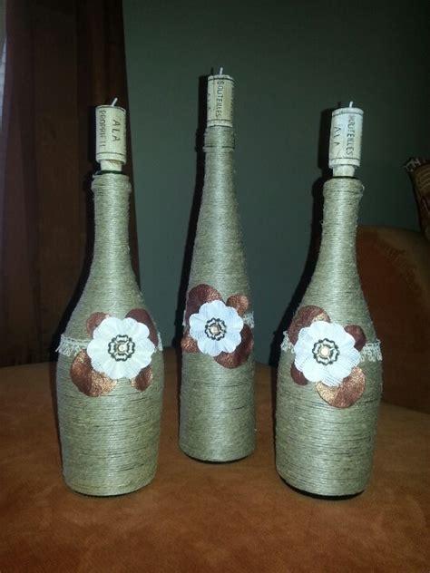decorative wine bottles diy diy decorative wine bottles diy for the home my