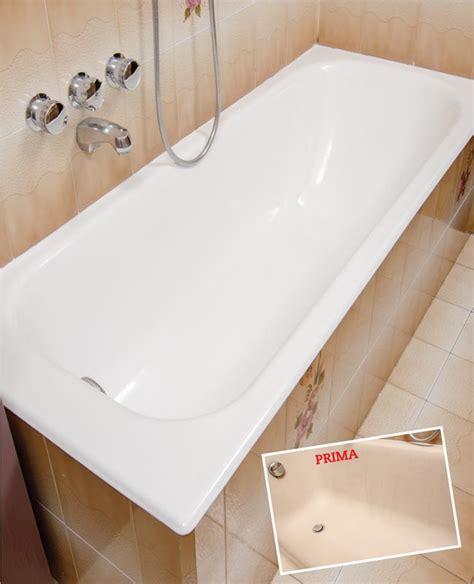 rinnovare vasca da bagno rivestimento vasca da bagno come intervenire
