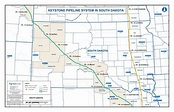 Work Camps, Traffic Concern Residents Along Keystone XL Route