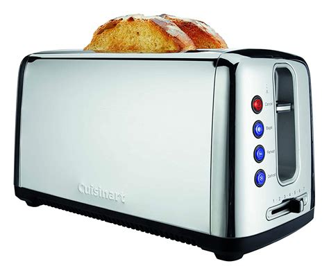 top toasters best slot toaster reviews 2018