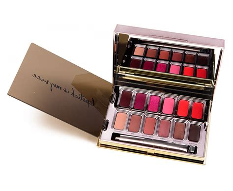 urban decay blackmail vice lipstick palette   ulta
