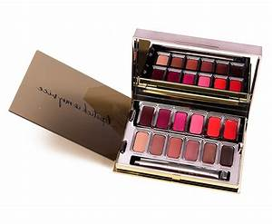 Urban Decay Vice Lipstick Palette • Lip Palette Review ...