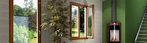 Menuiserie Salon De Provence : fen tre bois tb67 en r novation quip e de double vitrage ~ Premium-room.com Idées de Décoration