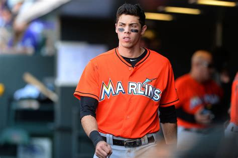 Christian Yelich Is An Outlier