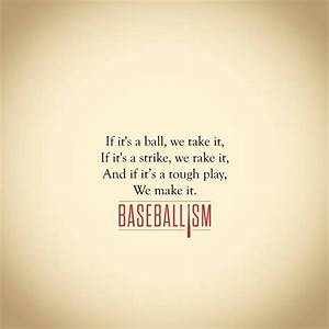 Baseball | Base... Baltimore Mom Quotes