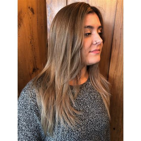 26 prettiest hairstyles for long straight hair in 2019