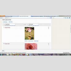 Tutorial Webbased App 2 # Quizlet  Senja Ayuningtyas