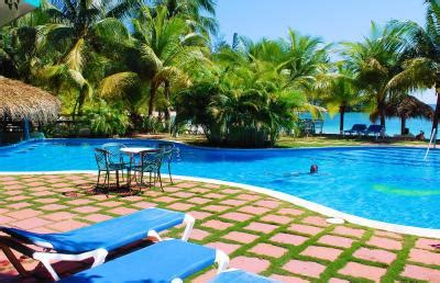 Island Beach Resort All Inclusive