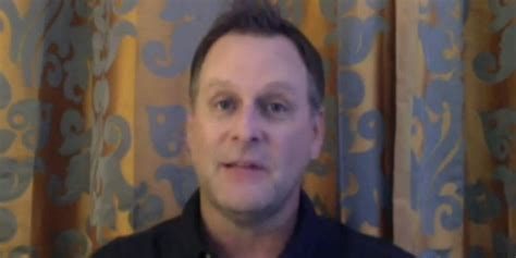 'full House' Star Dave Coulier Reveals How He Knew Alanis