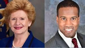 Democratic Incumbent Stabenow Will Face GOP Challenger ...