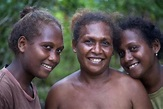 Solomon Island people | Travel Story and Pictures from Solomon Islands