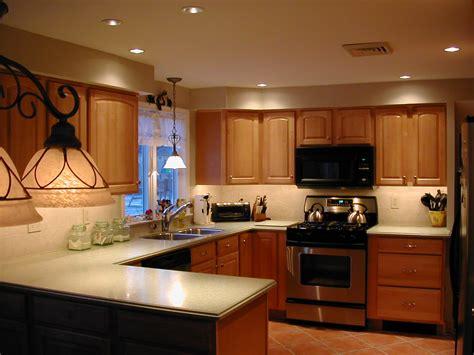 Kitchen Lighting Ideas For Various Kitchen Designs