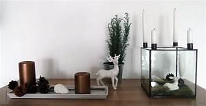Deko Für Wohnzimmertisch : deko nach weihnachten papierliebhaberin ~ Michelbontemps.com Haus und Dekorationen