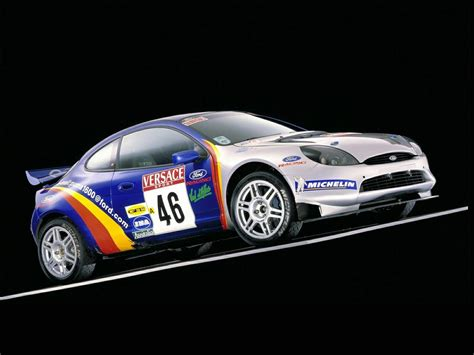 1997 2001 Ford Puma Picture 32493 Car Review Top Speed