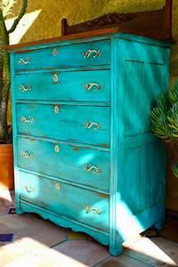 Repeindre Un Meuble Sans Poncer : repeindre un meuble en bois vernis sans poncer ~ Dailycaller-alerts.com Idées de Décoration