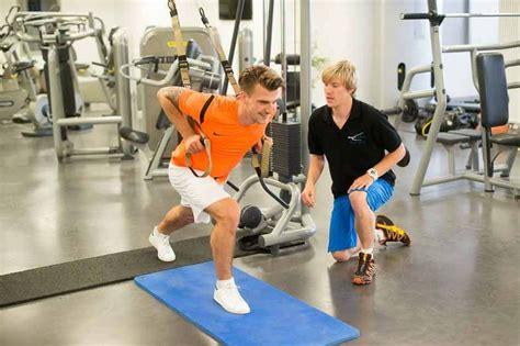 la formation de coach sportif partagez