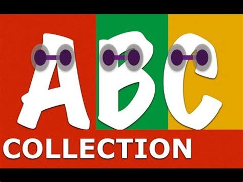 Phonics Abc Songs Collection For Children  Phonics Son