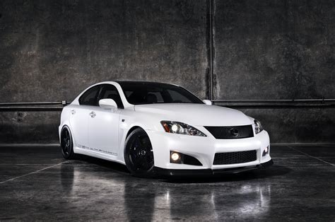 lexus isf white official is f modification thread page 2 clublexus