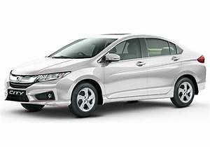 Honda City I Vtec V Details