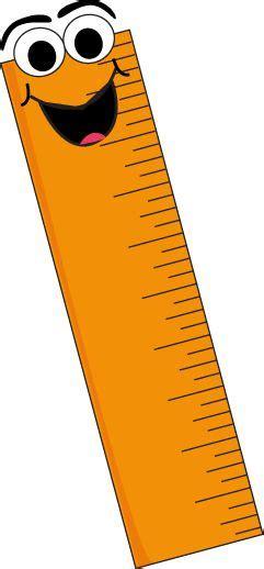Ruler Clipart Ruler Clip Cositas Para El Aula Clip