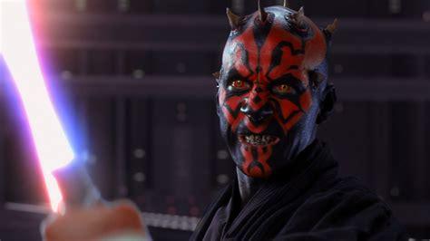 Darth Maul May Get A Star Wars Revival