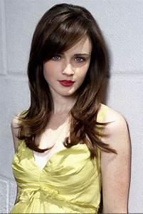 Alexis Bledel summary   Film Actresses  Alexis