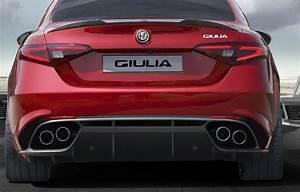 Alfa Romeo Giulia 2016 : 2016 yeni alfa romeo giulia teknik zellikleri a kland oto kokpit ~ Gottalentnigeria.com Avis de Voitures
