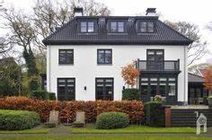 Balkon Türgriff Außen : villa rhijnhofweg oegstgeest architectenbureau van manenarchitectenbureau van manen house ~ Buech-reservation.com Haus und Dekorationen