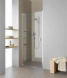 porte battante de douche raya kermi induscabel salle With porte battante douche