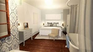 projet rehabilitation appartement celine vekemans cevek With architecte d interieur grenoble