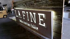 services farmer market exterior signage pinterest With exterior wooden sign letters
