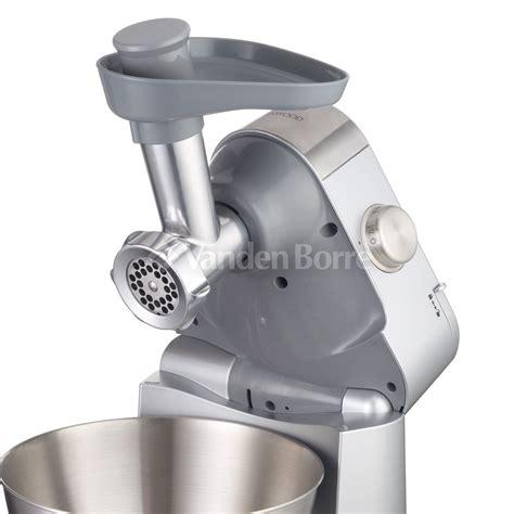 Robot De Cuisine Kenwood Km 244 by Kenwood Km286 Prospero Chez Vanden Borre Comparez Et