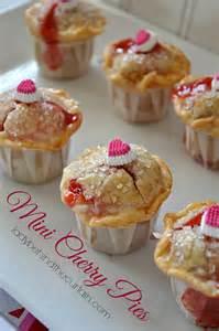 Pillsbury Mini Cherry Pies
