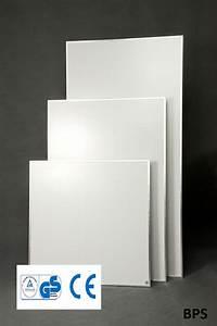Radiateur à Rayonnement : radiateurs lectrique rayonnant en fibre de carbone film ~ Melissatoandfro.com Idées de Décoration