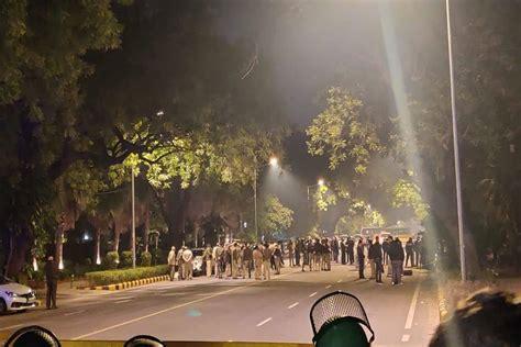 Blast at Israeli Embassy in Delhi: Israel Treats Explosion ...