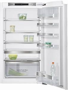 Kühlschrank 55 Cm : siemens ki31rad30 iq 500 a integrierbarer k hlschrank 55 8 cm breit touchcontrol von siemens ~ Eleganceandgraceweddings.com Haus und Dekorationen