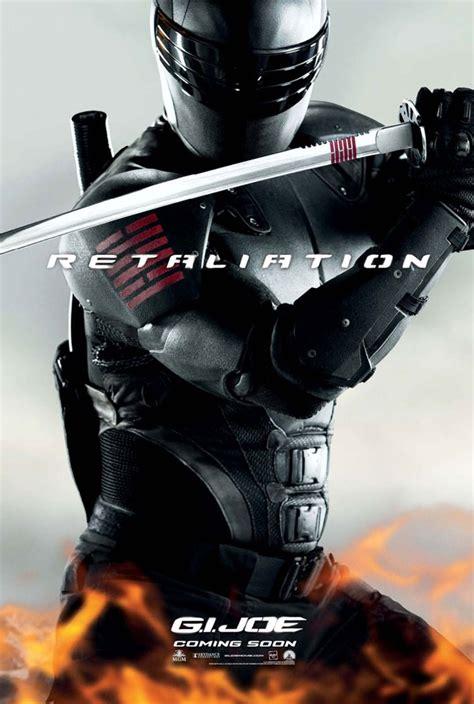gi joe retaliation  trailer dwayne johnson