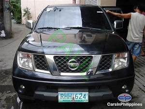 Nissan Frontier Manual 2009 For Sale