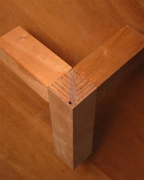 derang woodworking joints  tables learn