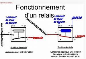 Relais Temporisé Fonctionnement : schema relais demarreur tondeuse ~ Maxctalentgroup.com Avis de Voitures