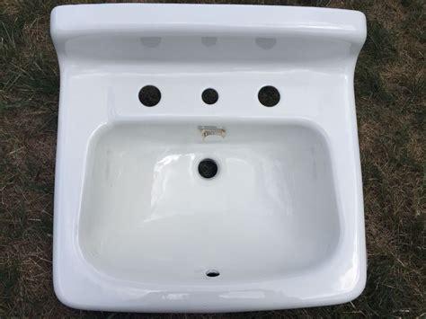 antique cast iron kitchen sink vintage cast iron bathroom kitchen sink ebay 7467