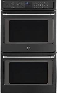 Ge Steam Clean Oven Instructions