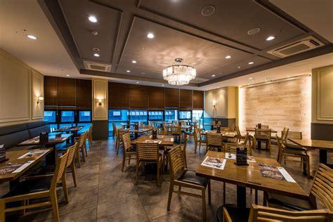 Restaurant Interior Design Dubai Uae — Fancy House