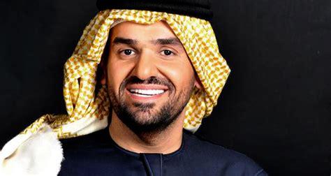 حسين الجسمي يغرد خارج السرب ويتضامن على طريقته الغريبة مع