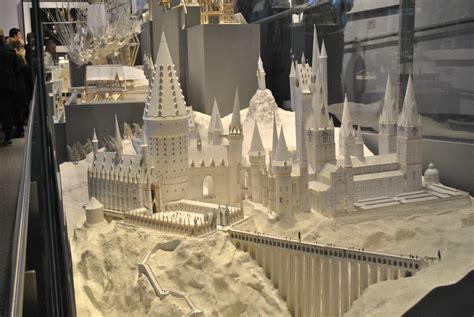 hogwarts castle blueprints thoughts  harry potter