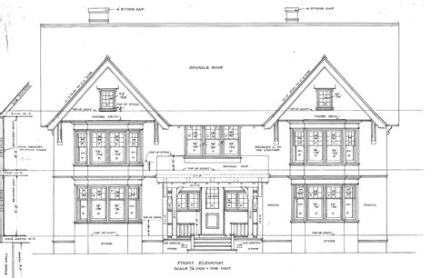 architectural plans for homes modern house drawing perspective floor plans design architecture architectural drawings of