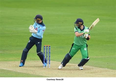 Preview of Third ODI match - England Vs Ireland