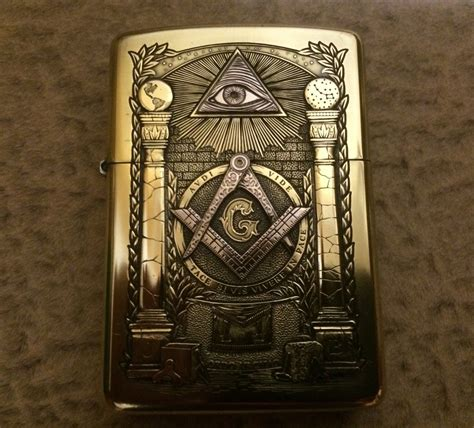 freemasonry and illuminati zippo masonic freemasonry masonic tattoos freemason