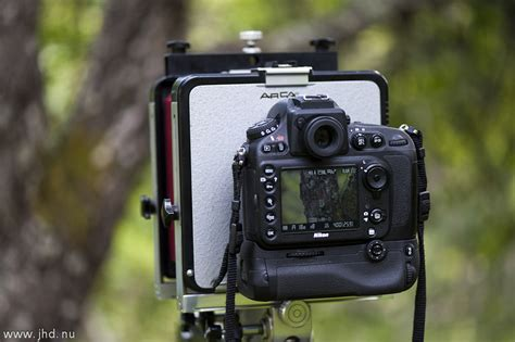 large format guest post large format photography with nikon d800 as a