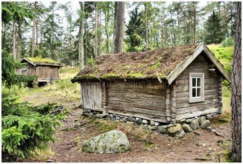 finnish log cabin cabin pinterest